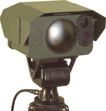 Система видеонаблюдения ThermoVision 3000MS
