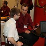 Обучение работе с тепловизором InfraCAM победителя конкурса
