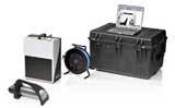 Переносной рентген-телевизионный комплекс X-Spector