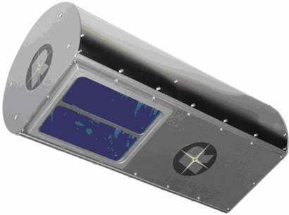 Лазерный сканер LMS-Q160